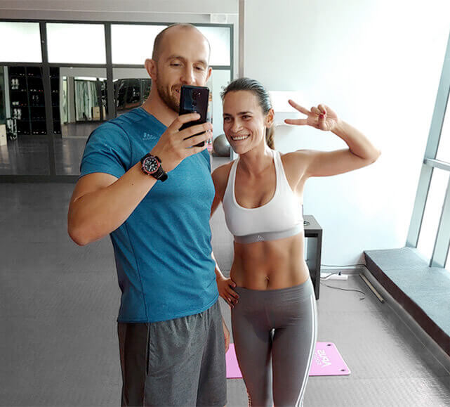 about Radi Strumin fitnes trenyor 3