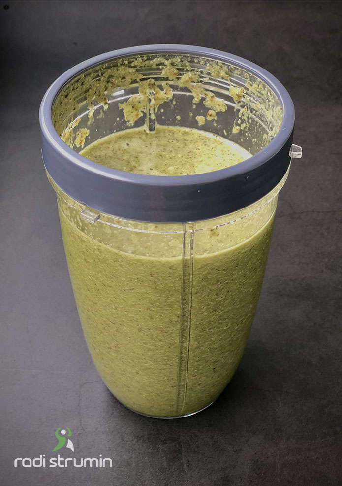 green-smoothie-power